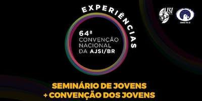Caravana Convenção AJSI-DF 2019