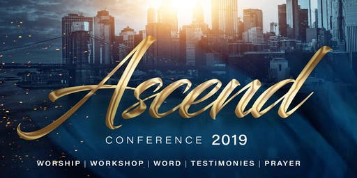 Ascend Conference 2019