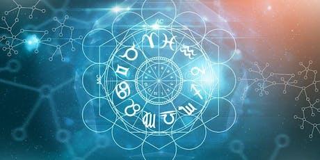 Astrologia para Leigos ingressos