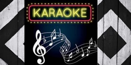 Karaoke - A night of music, fun & food tickets
