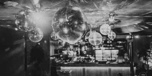 DANCE IT OUT: DJ Night with Saffron  City