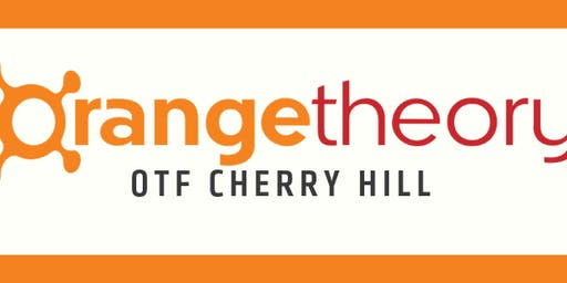 OTF Cherry Hill 2 Year Anniversary