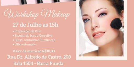 Workshop Makeup