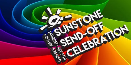 The Sunstone Send-Off Celebration Social! tickets