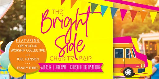 Bright Side Charity Fair- Worship Concert