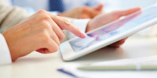 Business Workshops: Digital Marketing