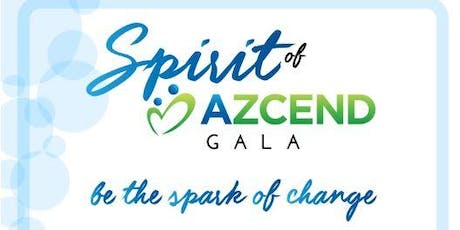 Spirit of AZCEND Gala tickets