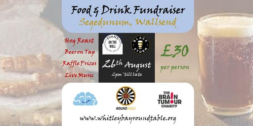 Food & Drink Fundraiser