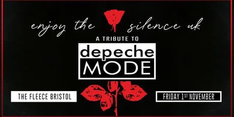 Enjoy The Silence UK - A Tribute To Depeche Mode tickets
