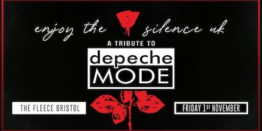 Enjoy The Silence UK - A Tribute To Depeche Mode