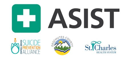 Applied Suicide Intervention Skills Training (ASIST) October 2019 - Bend tickets
