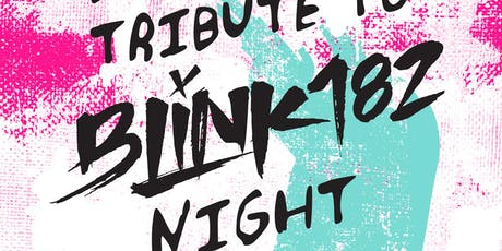 Blink 182 Tribute Night at Moe's Original BBQ Englewood tickets