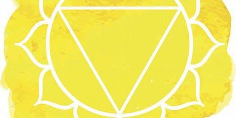 Solar Plexus Meditation Ceremony & Relaxation Evening tickets