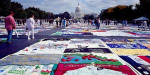The People's Workshop: Quilting as Memory and Vision....