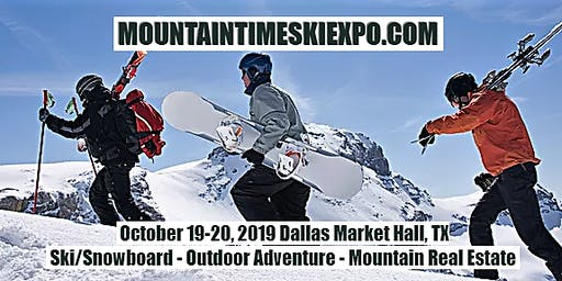 Mountain Time Ski Expo