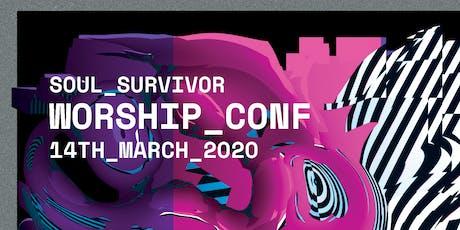 Soul Survivor Worship Conference 2020 tickets