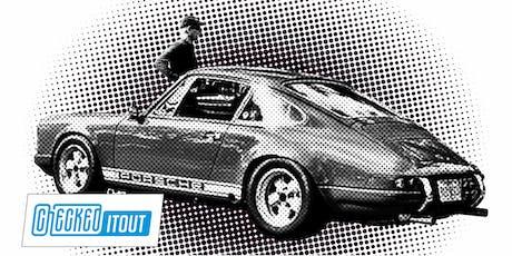 The Karsten Aufgebauer Reception: Featuring Porsche Classic's Ray Shaffer tickets