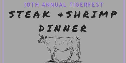 10th Annual Tigerfest