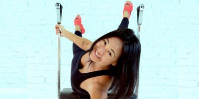 Fascial Pilates