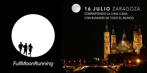FullMoonRunning Zaragoza
