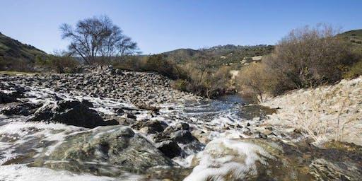 Aliso Creek Watershed Collaboration Meeting