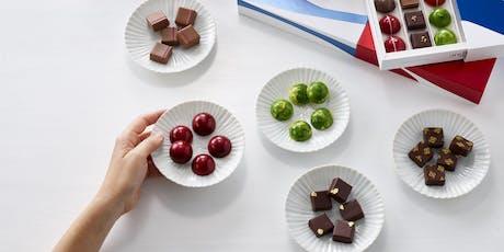 Fine Chocolate Tasting tickets