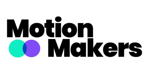 Motion Makers: Summer 2019 Animation Mixer