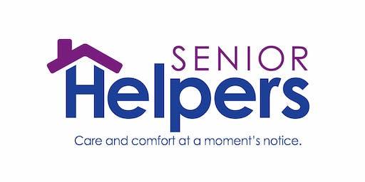 Dementia Care Workshop - The Senior Gems Method
