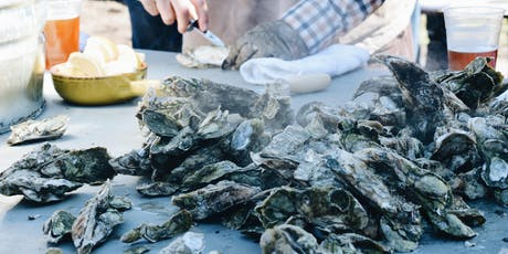 7th Annual Pig and Oyster Roast  tickets