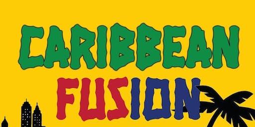 Caribbean Fusion: Rohan Da Great  and Friends Live!
