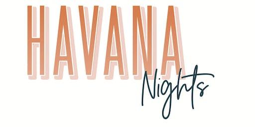 "2019 Santa Rosa Memorial Hospital ""Havana Nights"" Gala"