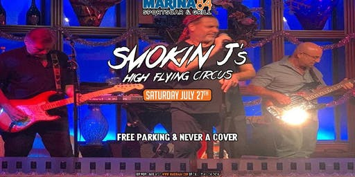 Smokin' J's High Flying Circus