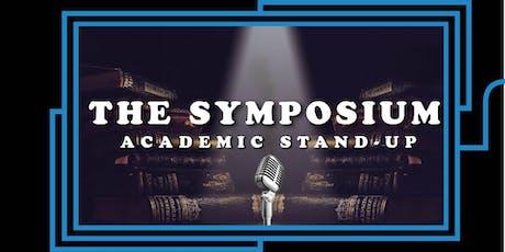 The Symposium tickets