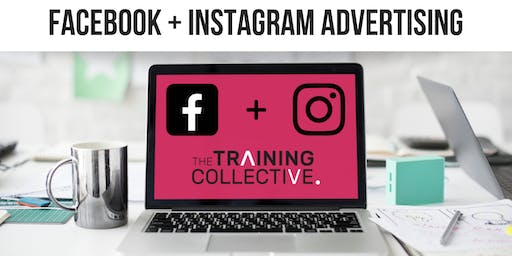 NEWCASTLE - Facebook + Instagram Advertising for Business