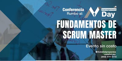 Fundamentos de Scrum Master