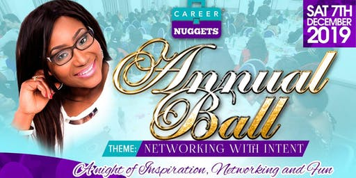 2019 CAREER NUGGETS ANNUAL CHRISTMAS BALL