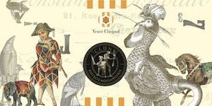 Veuve Clicquot x Cluny Bistro // BASTILLE BRUNCH +...