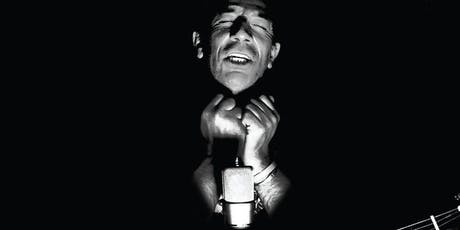 Alfredo Sings Jacques Brel with The life story of Brel told in English billets