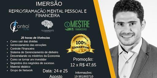 CURSO REPROGRAMAÇÃO MENTAL FINANCEIRA