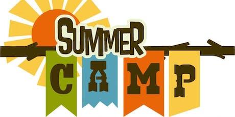 Employee Summer Picnic - Masonic Home Summer Camp tickets