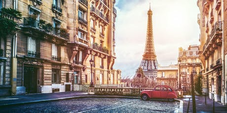 3-Day Introductory Course in Paris: Artificial Intelligence with Bayesian Networks & BayesiaLab (Non-EU Participants) billets