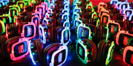 Art Universe: Silent Disco Party tickets