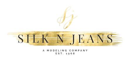 Silk N Jeans Runway Ready Fashion Show & Dance tickets