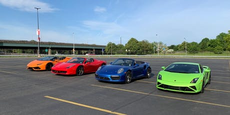Supercar Driving Experience 2019 @ Nassau Coliseum tickets