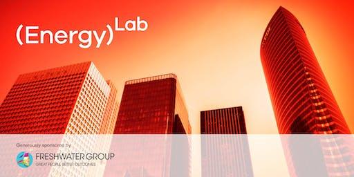 EnergyLab Sydney: Smart Buildings & Energy Data