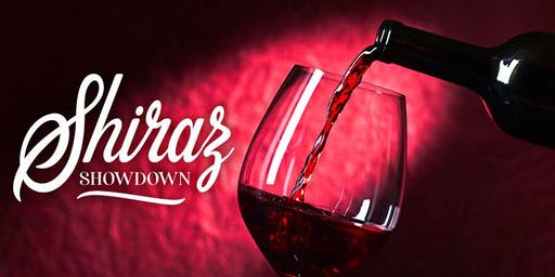 Shiraz Showdown Dinner | Canberra