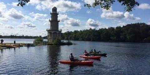 HOW South Jersey - Lake Lenape