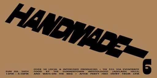 HANDMADE 6