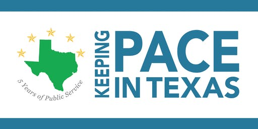 Maverick County PACE Summit - July 18, 2019