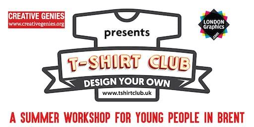 T Shirt Club Workshops